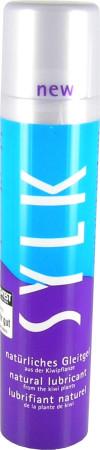 gel lubrifiant naturel sylk
