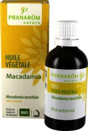 djform huile de macadamia bio duo