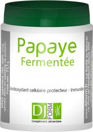 Papaye Fermentée Fort - Djform