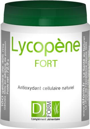 Lycopène Fort - Djform