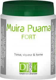 Muira Puama Fort - Djform
