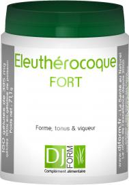 Eleuthérocoque Fort - Djform