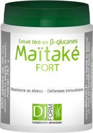 Maitaké Fort - Djform