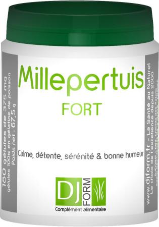 Millepertuis Fort - Djform
