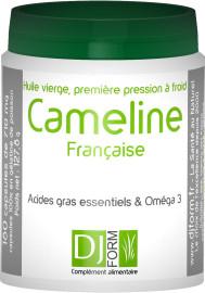 Huile de Cameline Française Djform capsules