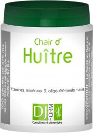 Chair d'Huitre Djform gélules