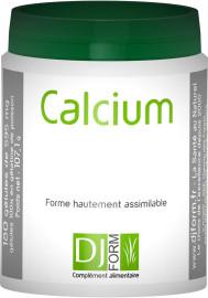 Calcium - Djform