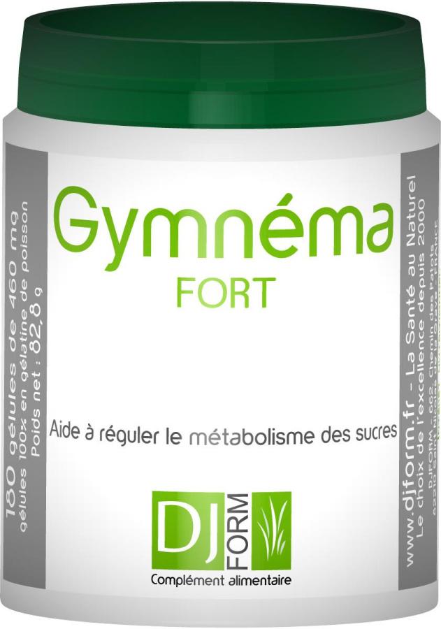 Gymnéma Fort - Djform
