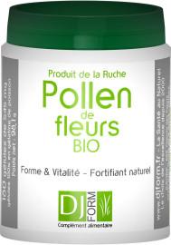 Pollen Bio - Djform