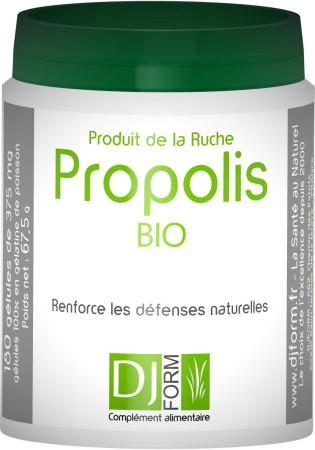 Propolis Bio - Djform