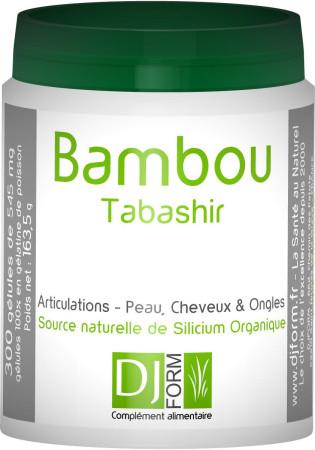 Bambou Tabashir Fort - Djform
