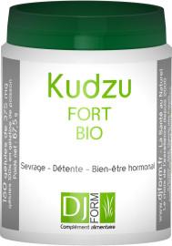 Kudzu Fort Bio - Djform