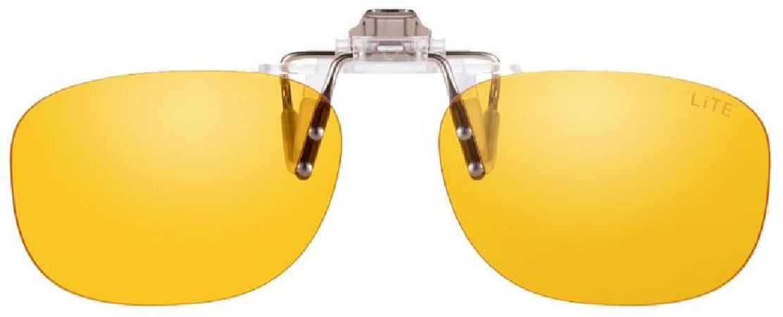 CLiP-ON LITE - Lunettes PRiSMA® Blue light protect