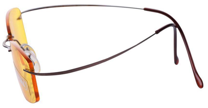 LINDAU LITE - PRiSMA® BlueLightProtect - Lunettes de Protection anti Lumière Bleue