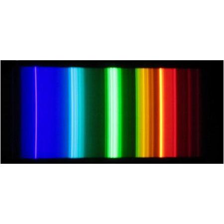 Spectre lumière