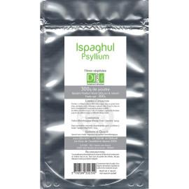 Ispaghul - Psyllium blond en poudre - Djform