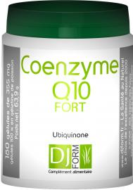 Coenzyme Q10 Fort - Djform