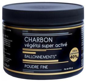 Charon végétal Super Activé 150g Nutrivie
