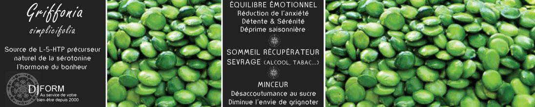 Griffonia Simplicifolia Avis | Effets secondaires - Fruit - Astuces et conseils
